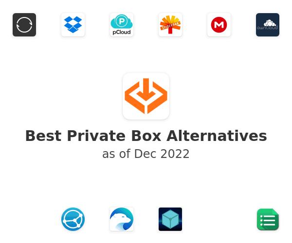 Best Private Box Alternatives