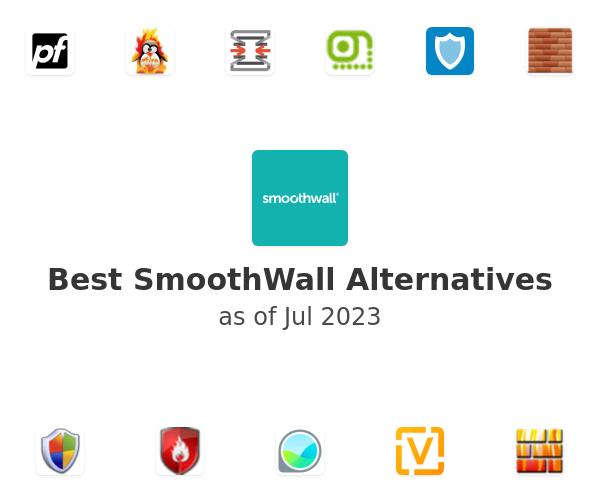 Best SmoothWall Alternatives