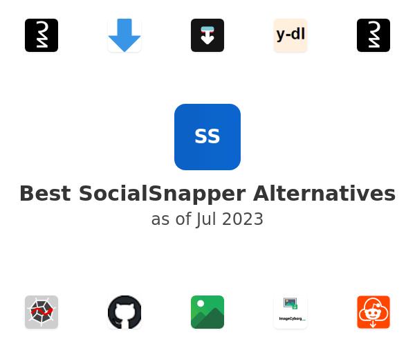Best SocialSnapper Alternatives