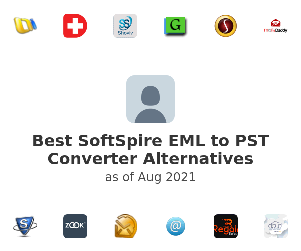 Best SoftSpire EML to PST Converter Alternatives