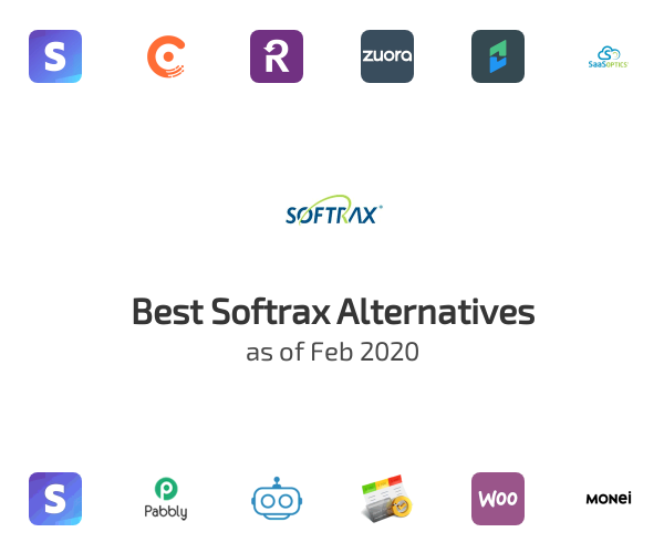 Best Softrax Alternatives