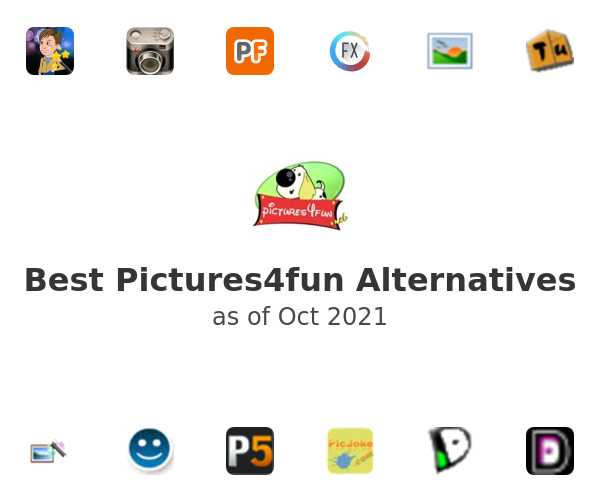 Best Pictures4fun Alternatives