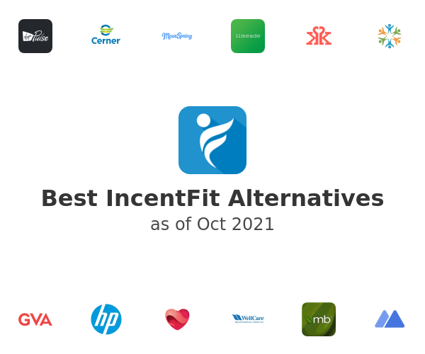 Best IncentFit Alternatives