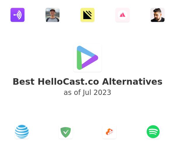 Best HelloCast Alternatives