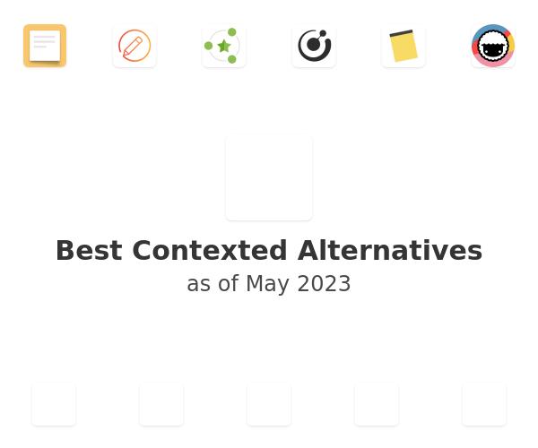 Best Contexted Alternatives