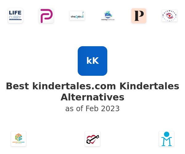 Best kindertales.com Kindertales Alternatives