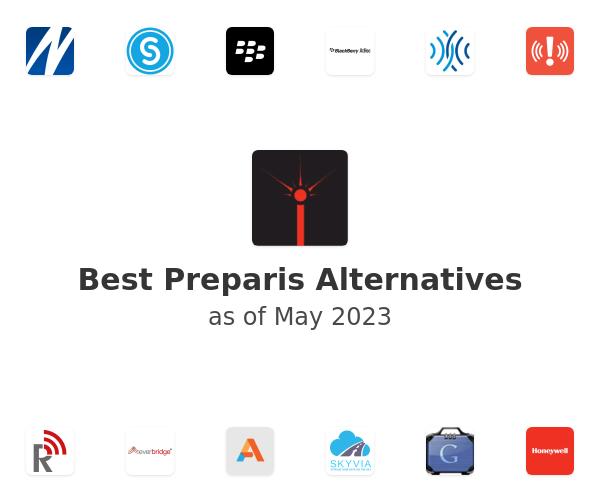 Best Preparis Alternatives