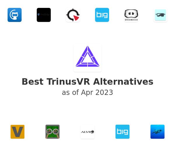 Best TrinusVR Alternatives