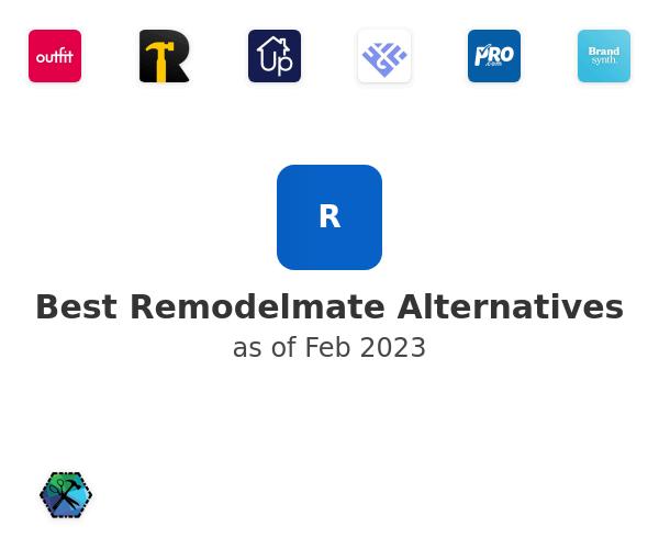Best Remodelmate Alternatives
