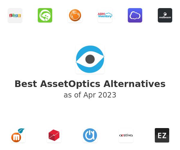 Best AssetOptics Alternatives