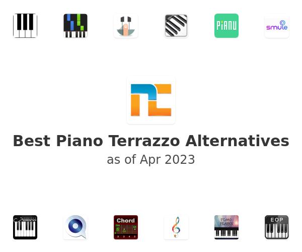 Best Piano Terrazzo Alternatives