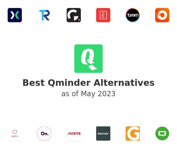 Best Qminder Alternatives