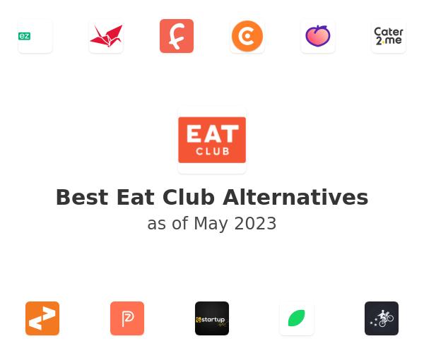 Best Eat Club Alternatives