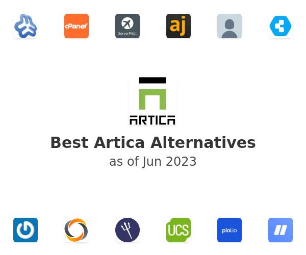 Best Artica Alternatives