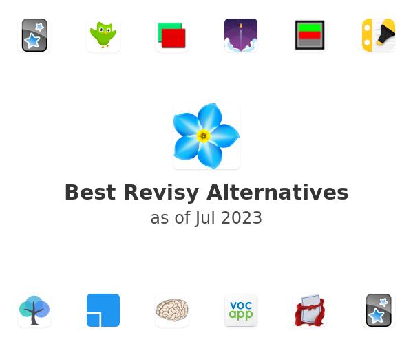 Best Revisy Alternatives