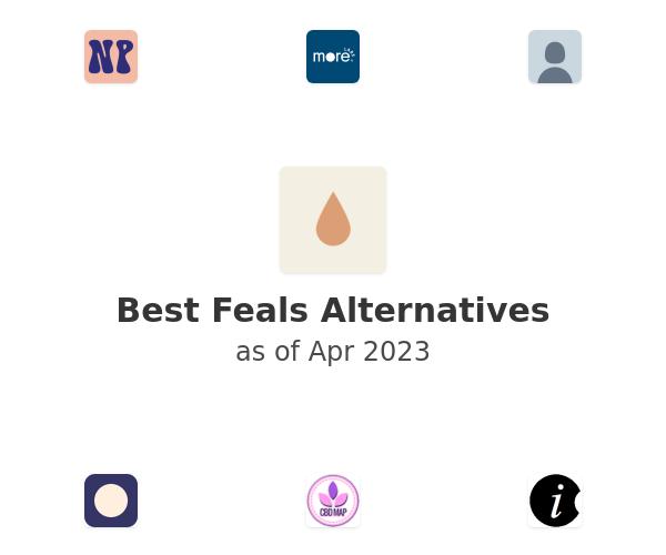 Best Feals Alternatives