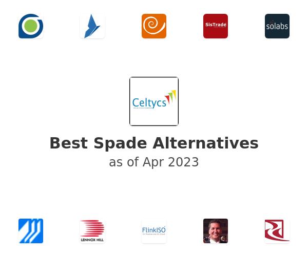 Best Spade Alternatives