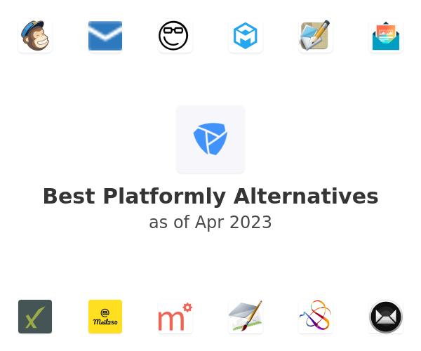 Best Platformly Alternatives
