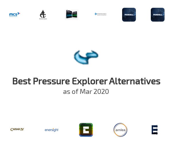 Best Pressure Explorer Alternatives