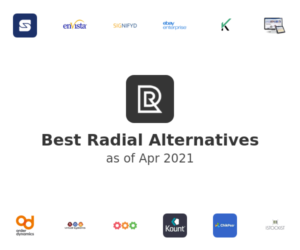 Best Radial Alternatives