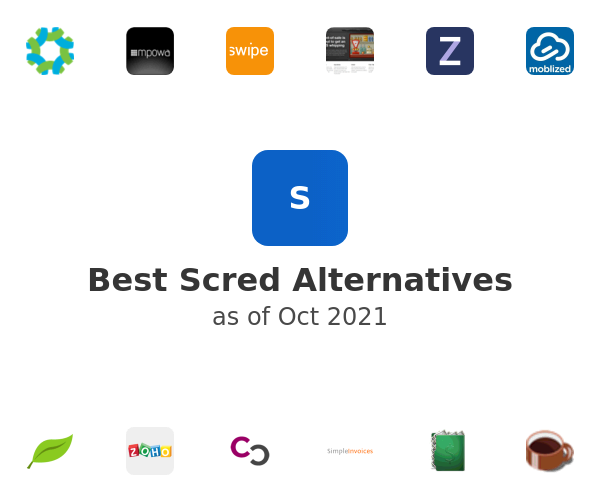 Best Scred Alternatives