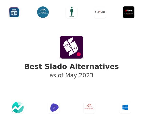 Best Slado Alternatives