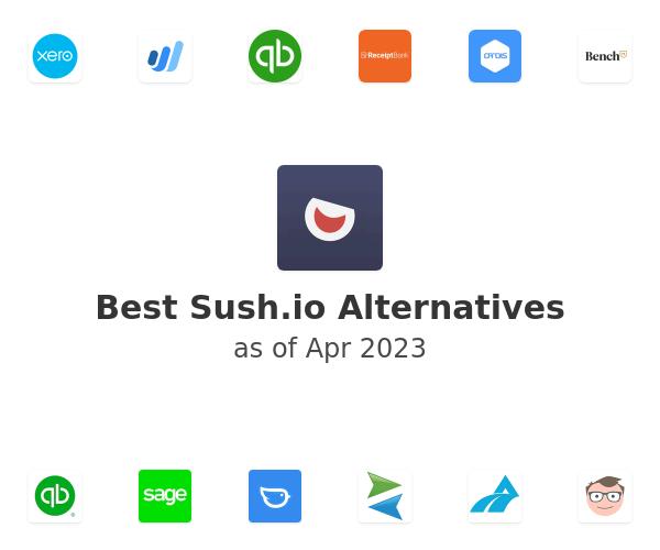 Best Sush.io Alternatives