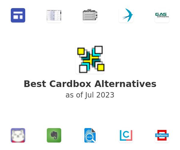Best Cardbox Alternatives