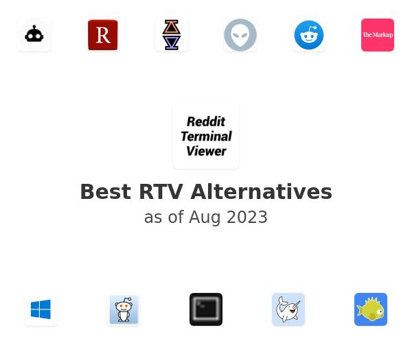 Best RTV Alternatives