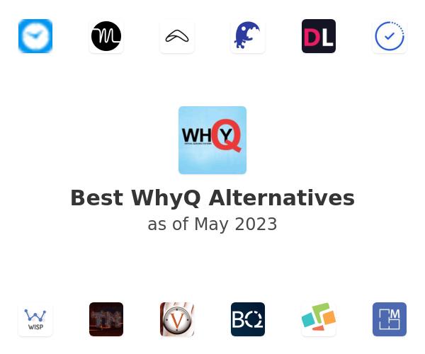 Best WhyQ Alternatives