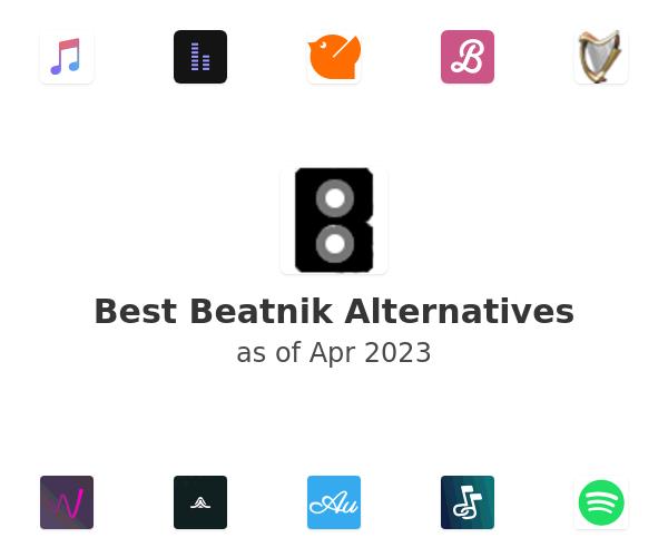 Best Beatnik Alternatives