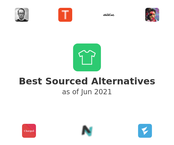 Best Sourced Alternatives