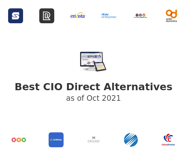 Best CIO Direct Alternatives