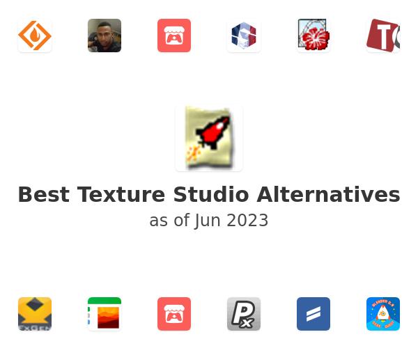 Best Texture Studio Alternatives