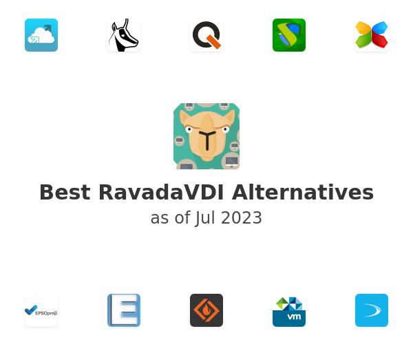 Best RavadaVDI Alternatives
