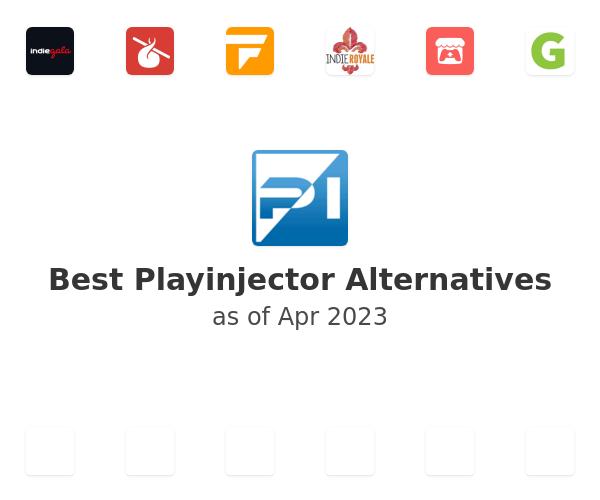 Best Playinjector Alternatives