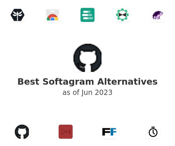 Best Softagram Alternatives