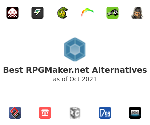 Best RPGMaker.net Alternatives
