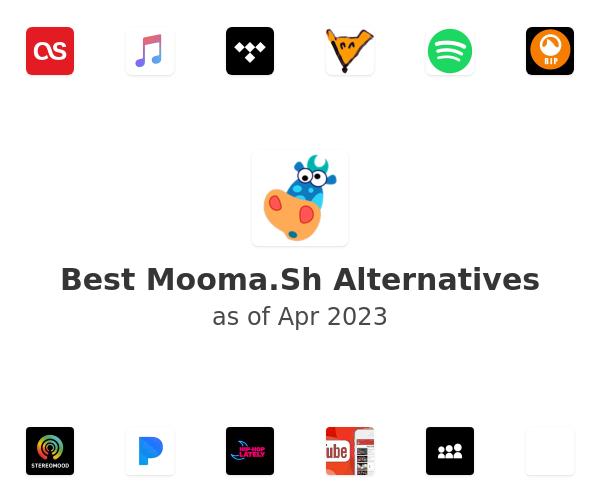 Best Mooma.Sh Alternatives