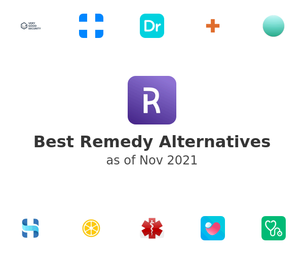 Best Remedy Alternatives