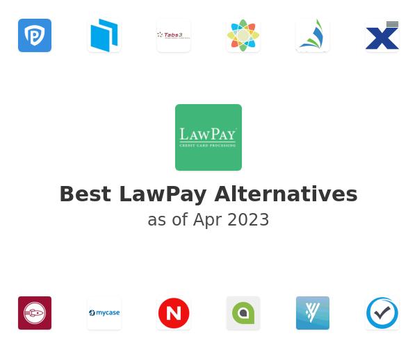 Best LawPay Alternatives