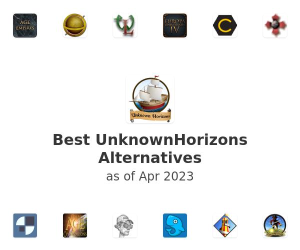 Best UnknownHorizons Alternatives