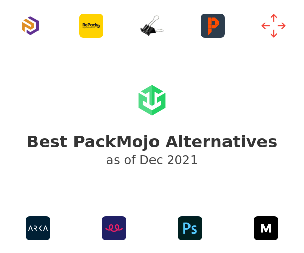 Best PackMojo Alternatives