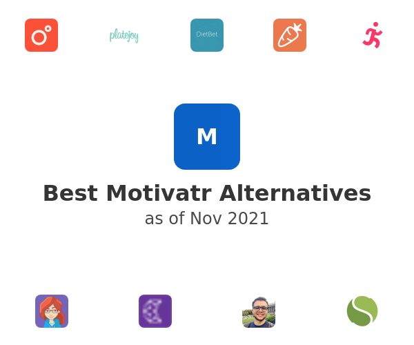 Best Motivatr Alternatives