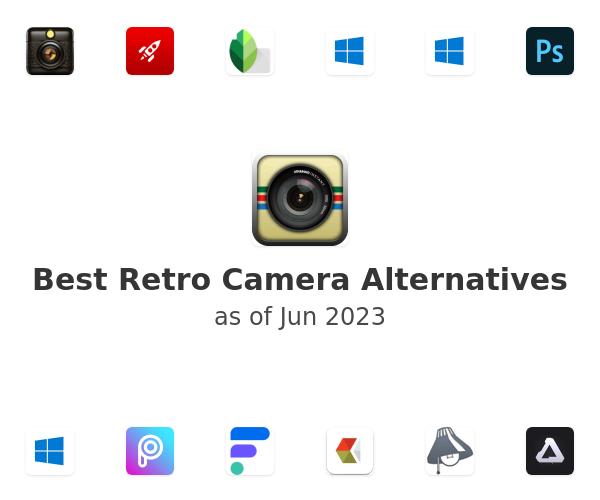Best Retro Camera Alternatives