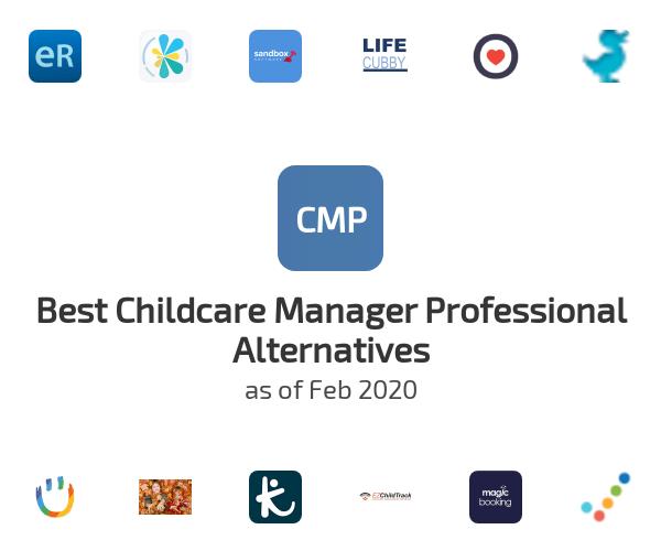 Best Childcare Manager Professional Alternatives