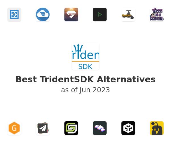 Best TridentSDK Alternatives
