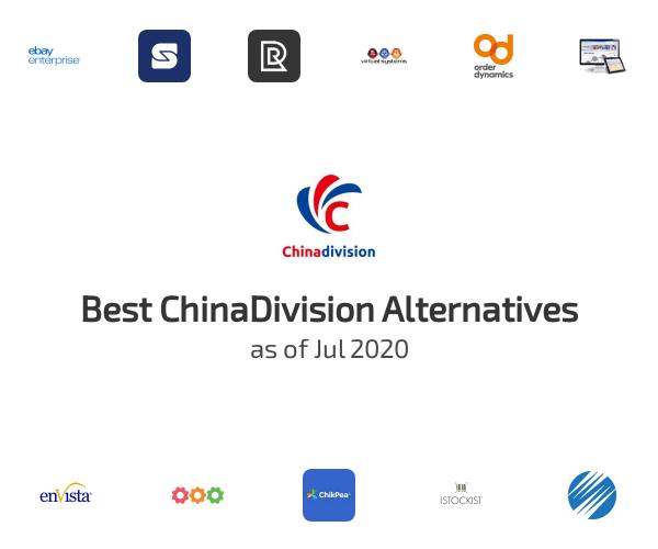 Best ChinaDivision Alternatives