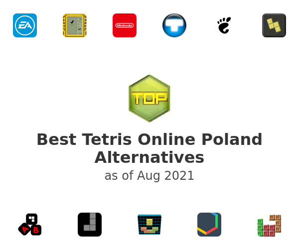 Best Tetris Online Poland Alternatives