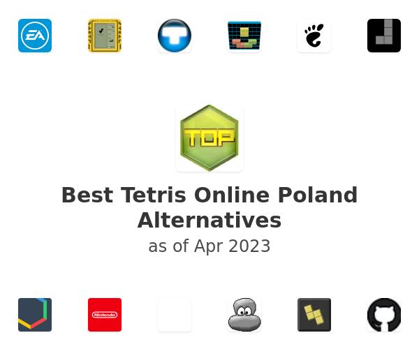 Best Tetris Online Poland Alternatives